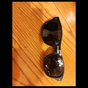 Prada foldable sunglasses